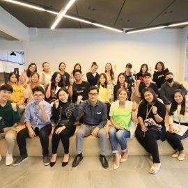 E-Coop Sharing 2020  ครั้งที่ 1