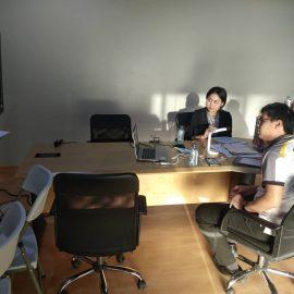 โครงการ WIPO's Enabling Innovation Environment (EIE) project
